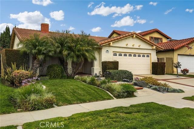 3163 Stonybrook Drive, Anaheim, CA, 92804