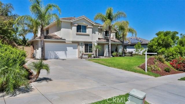 4032 Bennett Avenue, Corona, California