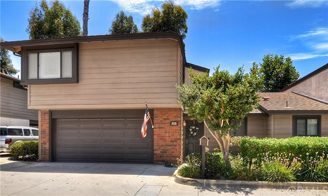 335 Sydney Lane Unit 335 Costa Mesa, CA 92627 - MLS #: NP18169052