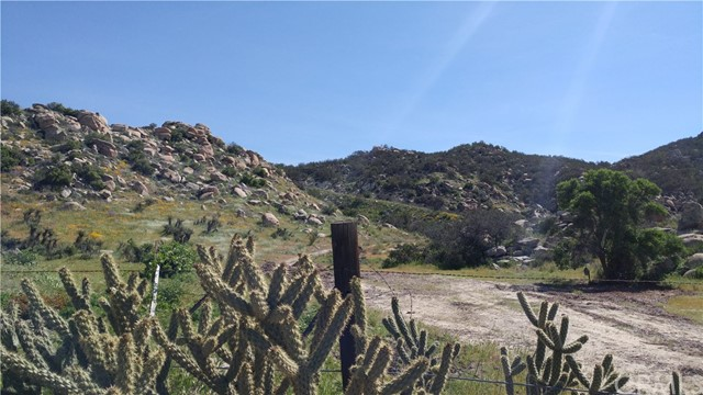 Additional photo for property listing at 0 Secret Falls Road Aguanga, California United States