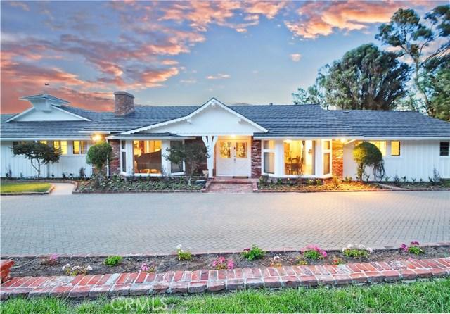 35 Eastfield Drive, Rolling Hills, CA 90274