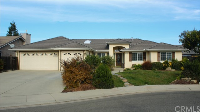 Detail Gallery Image 1 of 1 For 675 Kingfisher Ct, Merced,  CA 95340 - 4 Beds   3 Baths