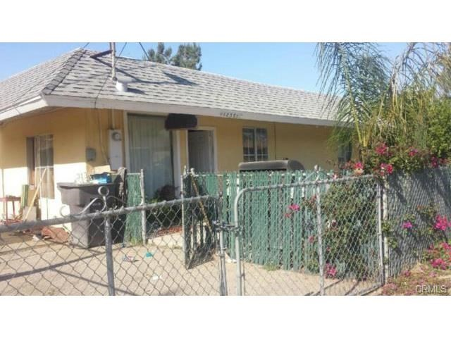 Single Family Home for Sale at 10591 Campbell Avenue Riverside, California 92505 United States