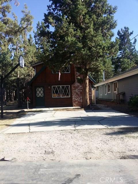 334 Mountain View Boulevard, Big Bear, CA, 92314