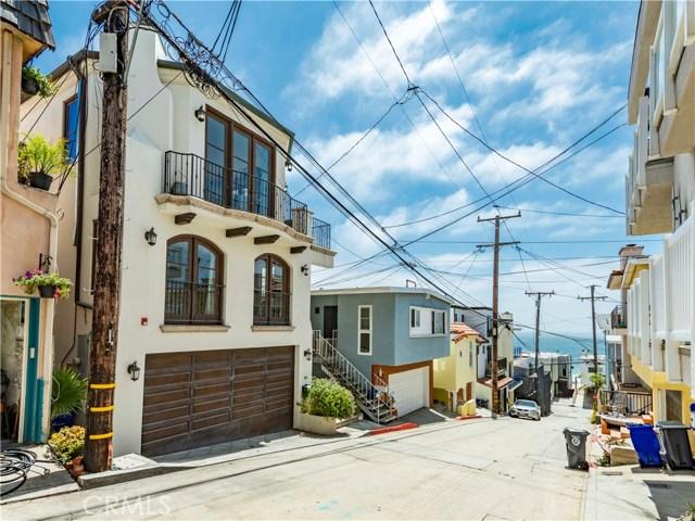 200 Shell Manhattan Beach CA 90266
