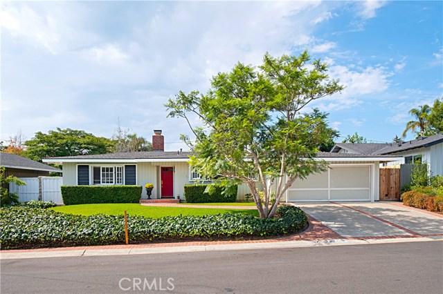 Photo of 243 Hill Place, Costa Mesa, CA 92627