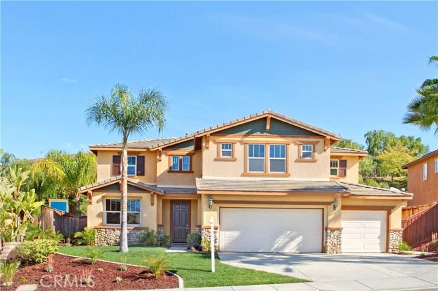 Property for sale at 29272 Woodbridge Drive, Murrieta,  CA 92563