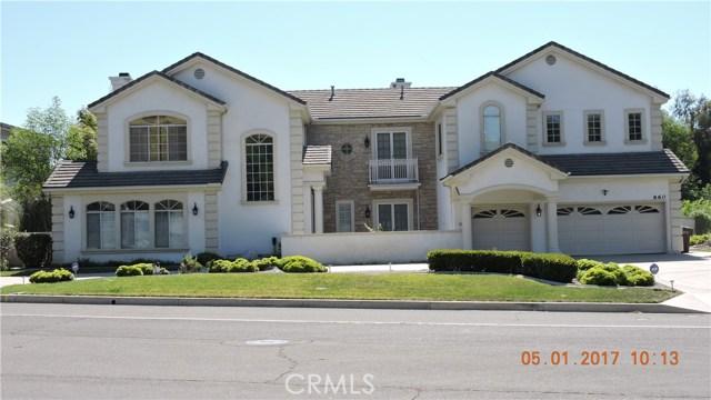 860 Meadow Pass Road, Walnut, CA 91789