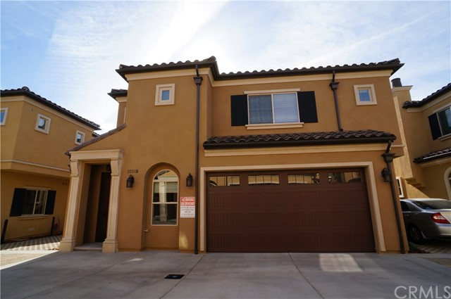 Single Family Home for Rent at 5551 Sultana Temple City, California 91780 United States