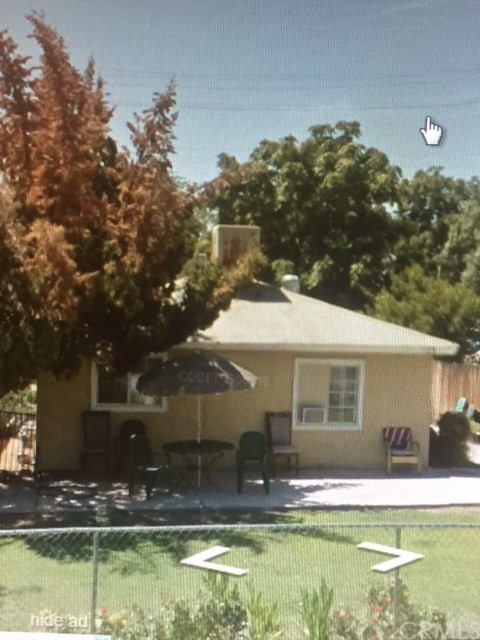 Single Family for Rent at 125 Lincoln Avenue Bakersfield, California 93308 United States