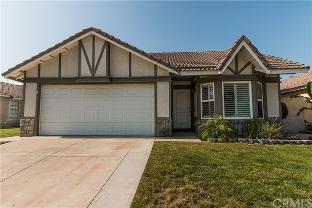 11577 Pinnacle Peak Court Rancho Cucamonga, CA 91737 - MLS #: CV18153519
