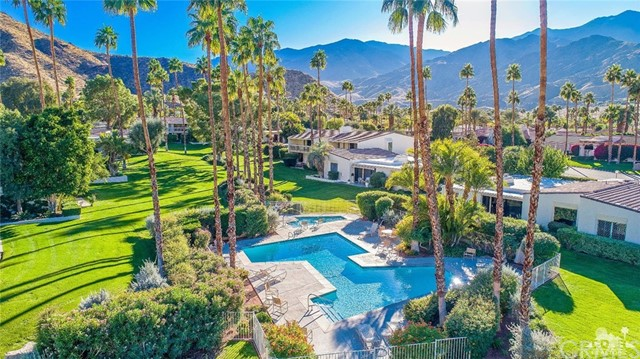 Condominium for Sale at 3411 Andreas Hills Drive 3411 Andreas Hills Drive Palm Springs, California 92264 United States