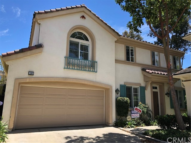 186 Cherrybrook Lane , CA 92618 is listed for sale as MLS Listing OC18140528