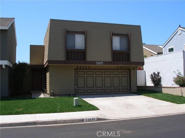 Single Family Home for Rent at 25692 Via Del Rey San Juan Capistrano, California 92675 United States