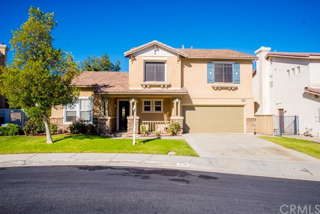 3770  Wallowa Circle, Corona, California