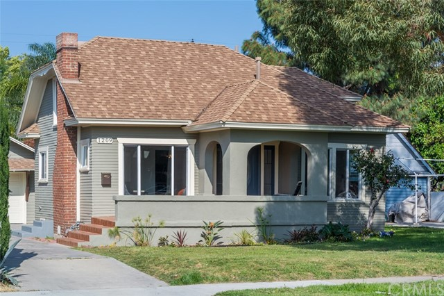1209 N Keystone Street Burbank, CA 91506 - MLS #: DW17202874