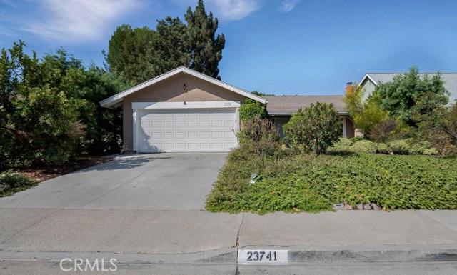 23741 Calle Ganador, Mission Viejo, CA 92691
