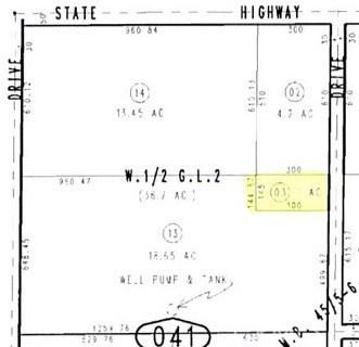 0 Sierra Pelona Dr, Apple Valley, CA, 92308