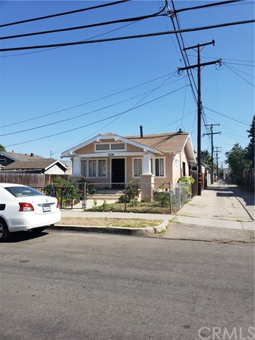 526 E 23rd Street Long Beach, CA 90806 - MLS #: PW18146629