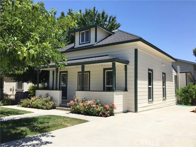 1528 Park Street, Paso Robles, CA 93446