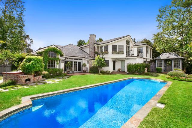 Single Family Home for Sale at 30912 Hunt Club Drive St San Juan Capistrano, California 92675 United States