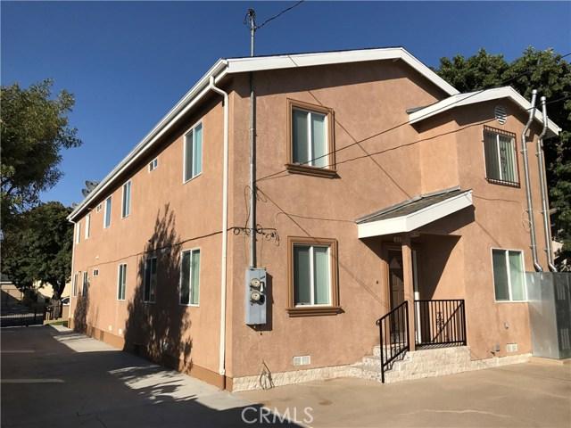 3126 W 71st Street Los Angeles, CA 90043 - MLS #: OC17235699