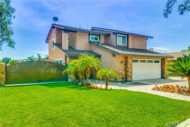 , CA  is listed for sale as MLS Listing CV18235752