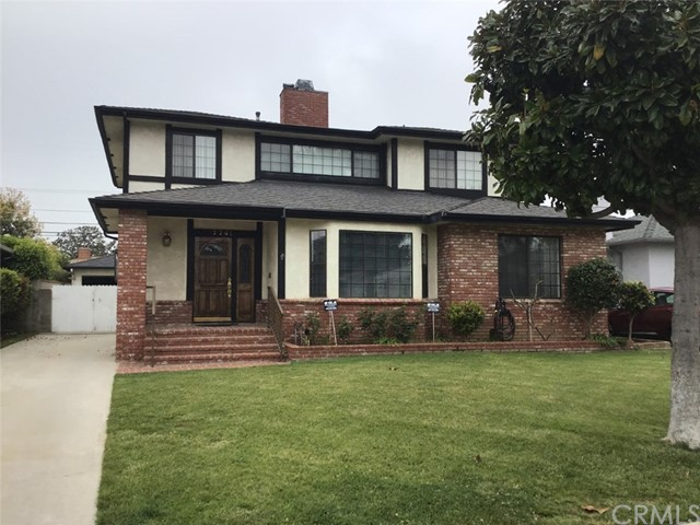 7741 Agnew Ave, Westchester, CA 90045