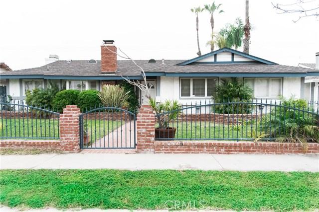 Single Family Home for Sale at 5231 Heil Avenue Huntington Beach, California 92649 United States