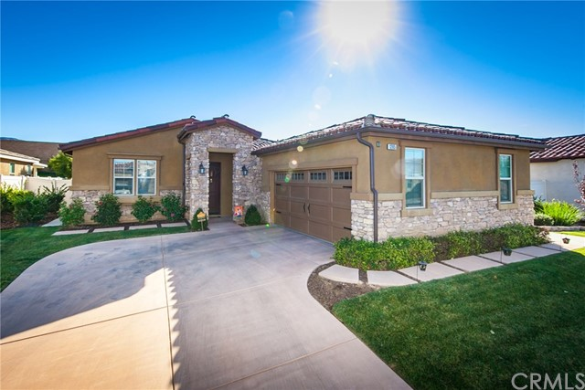 1265 Heritage Drive Calimesa, CA 92320 is listed for sale as MLS Listing EV16744875