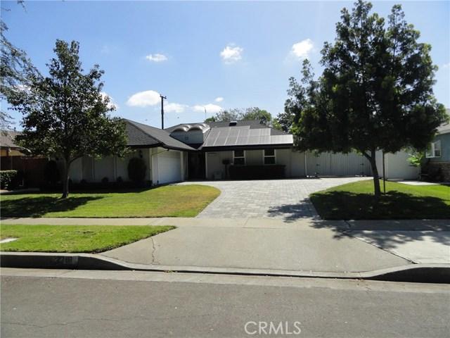 2218 Deerpark Drive Fullerton, CA 92831 - MLS #: PW18118313