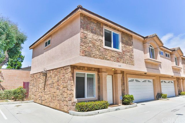 Condominium for Sale at 8418 Whitaker St Buena Park, California 90621 United States