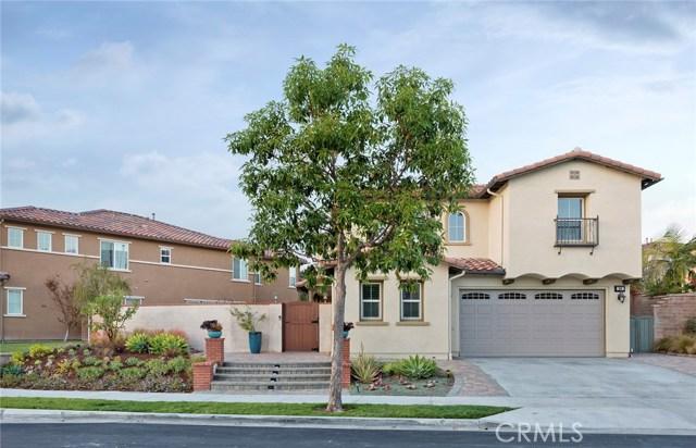 独户住宅 为 销售 在 59 Summerland Circle Aliso Viejo, 加利福尼亚州 92656 美国
