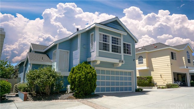 1716  Flower Avenue, one of homes for sale in Torrance