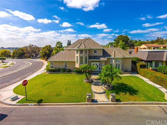 Single Family Home for Sale at 8581 Hillcrest Road Buena Park, California 90621 United States
