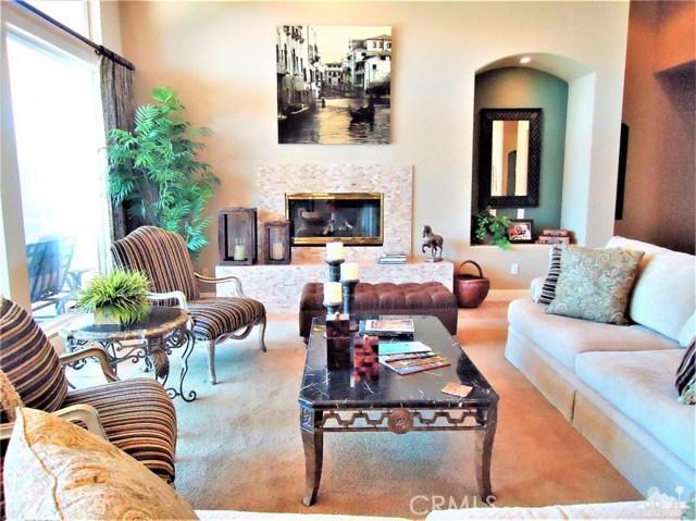 7 Ivy League Circle Rancho Mirage, CA 92270 - MLS #: 217014790DA