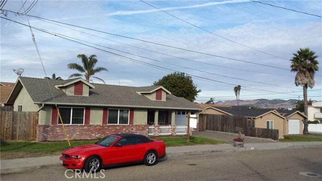 679 S Trouville Avenue Grover Beach, CA 93433 - MLS #: PI17246974