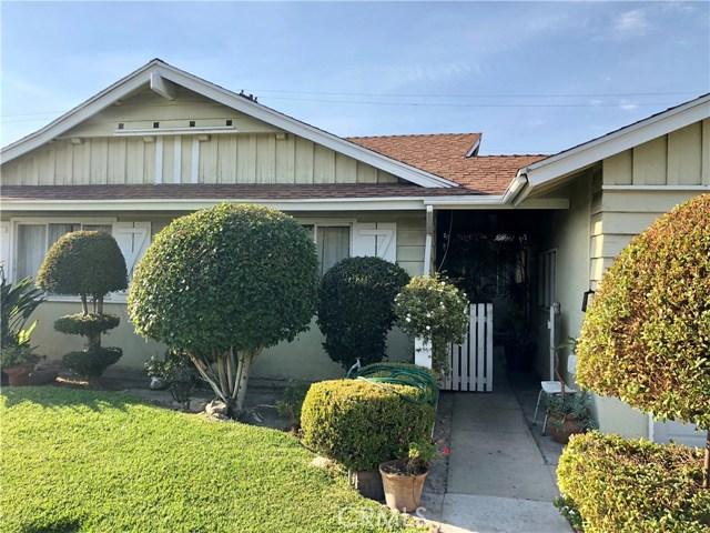 1803 Romneya Drive, Anaheim, CA, 92805