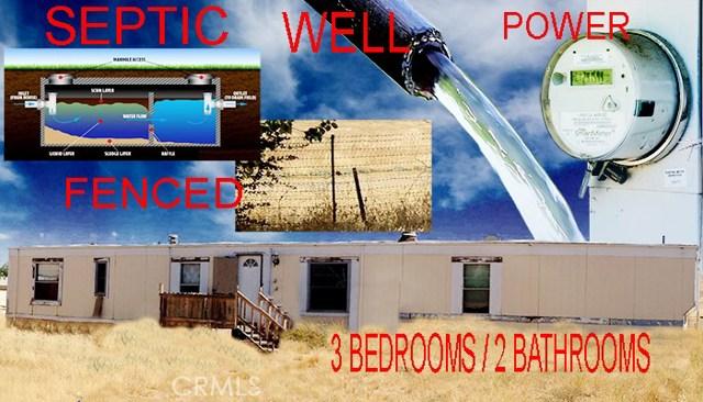 Property for sale at 10780 Greybriar Trail, Santa Margarita,  CA 93453