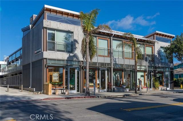 1300 Highland, Manhattan Beach, California 90266, ,Office,For Sale,Highland,SB19065490