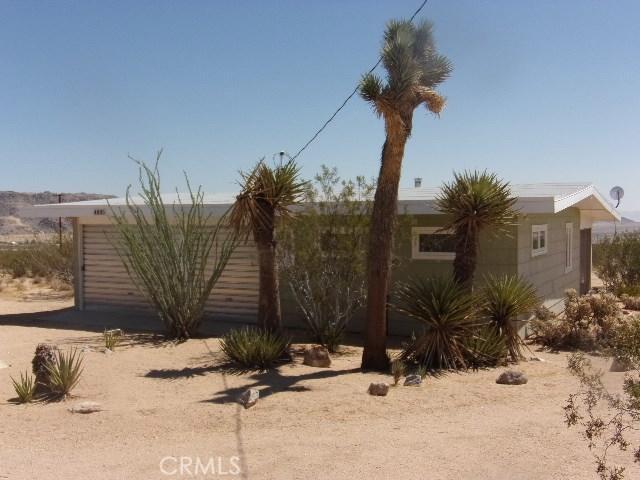 4885 Lookout Road, Landers, CA 92285