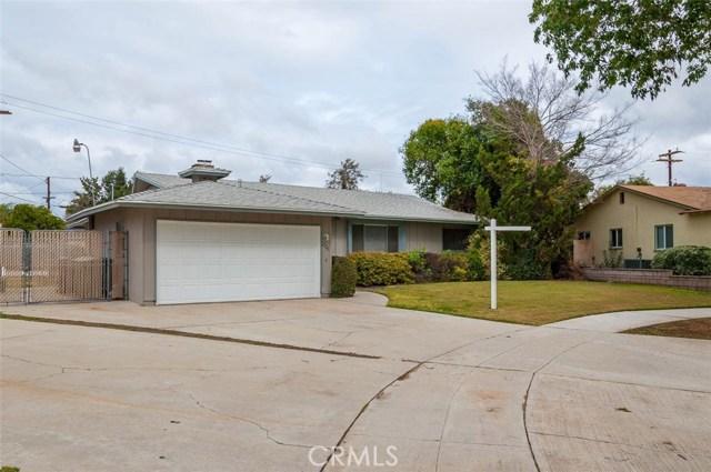 4663 Edgewood Place Riverside, CA 92506 - MLS #: CV18050406