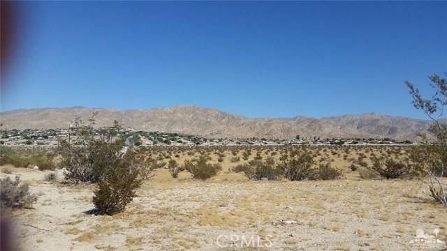 Land for Sale at Mccarger Rd. Mccarger Rd. Desert Hot Springs, California 92240 United States