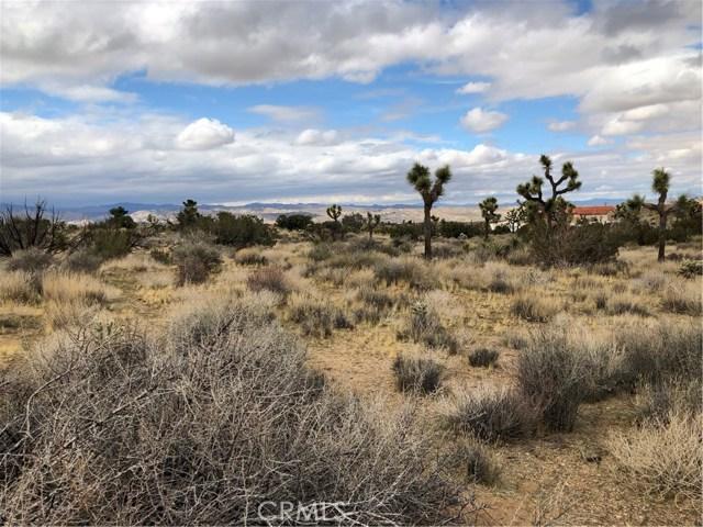 0 Carmelita Circle Yucca Valley, CA 0 - MLS #: JT17251200
