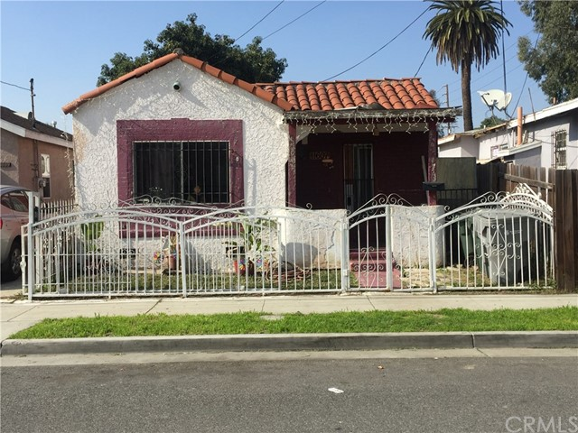 Photo of 11607 School Street, Lynwood, CA 90262