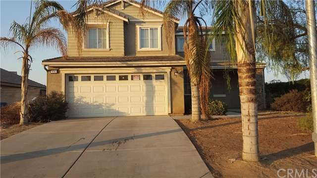 Single Family Home for Sale at 900 El Camino Real Arvin, California 93203 United States