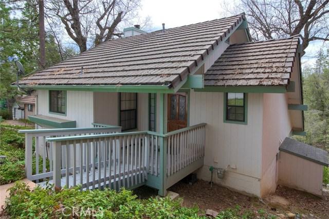 50832 Smoke Tree Trail, Bass Lake, CA, 93604