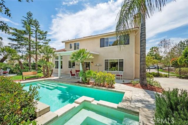 12760 E Rancho Estates Place Rancho Cucamonga, CA 91739 - MLS #: CV18126400