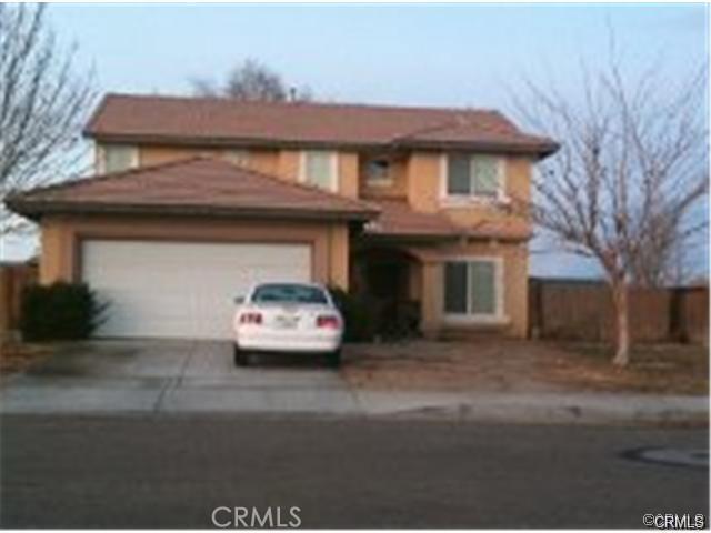 Single Family Home for Rent at 12428 Honeybear Lane Victorville, California 92392 United States