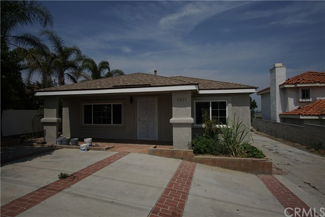 Single Family Home for Rent at 7521 Mooney Drive Rosemead, California 91770 United States